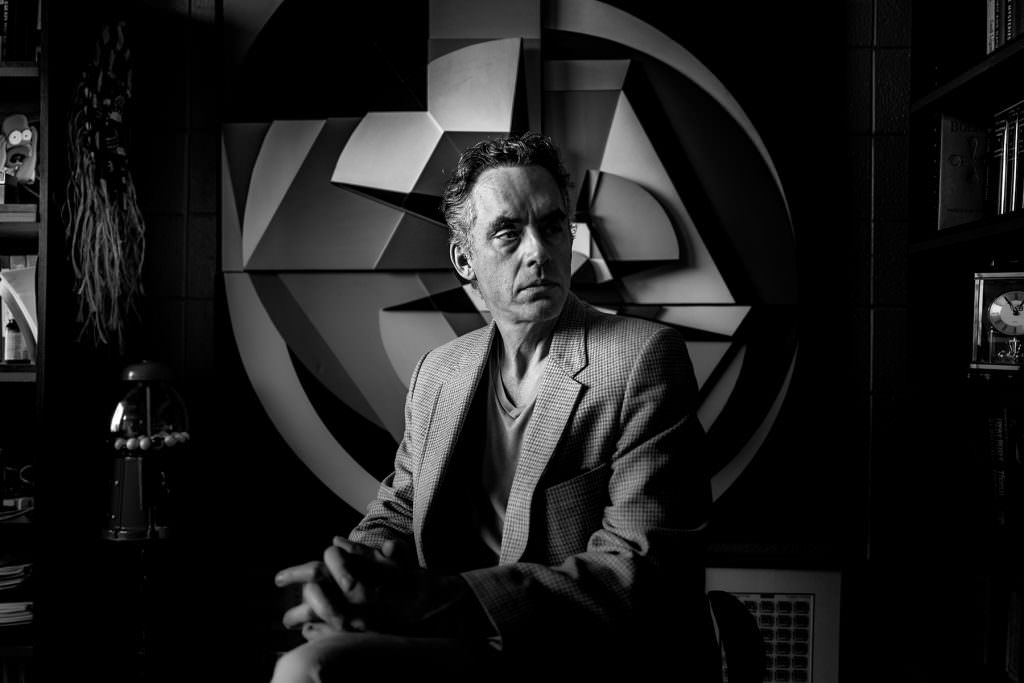 Jordan Peterson Maps of Meaning
