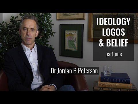 The Jordan B Peterson Podcast - Episode 20 - Ideology ...