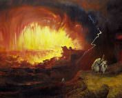 Sodom and Gamorrah