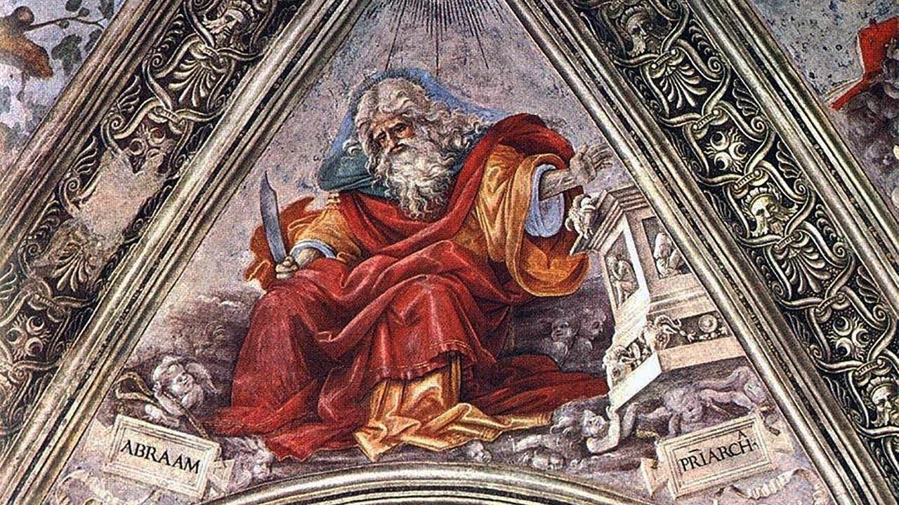 Necesito Elegante taza  Biblical Series IX: The Call to Abraham Transcript | Jordan Peterson