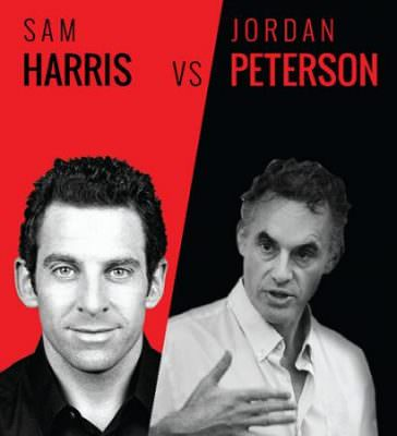 Facts and Values/Science and Religion: Notes on the Sam Harris Discussions (Part I)