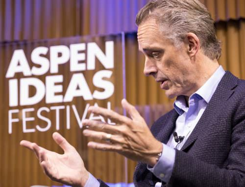 Aspen Ideas Festival: From the Barricades of the Culture Wars Transcript